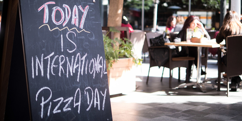 international pizza day at la boca