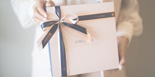 gift of taste